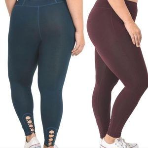 Leggings and ymi jeans